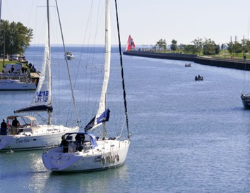 14 Must-Visit Harbor Towns in Wisconsin