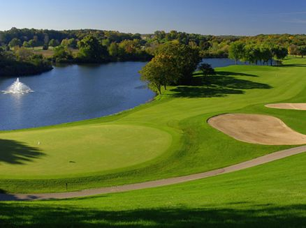 Image for Insider Guide to Wisconsin Golf Resorts