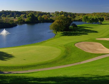 Insider Guide to Wisconsin Golf Resorts