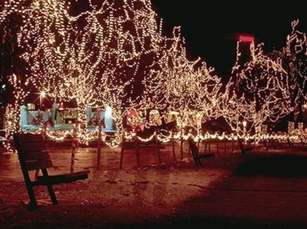 Image for Must-See Holiday Light Shows in Wisconsin