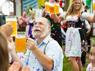 Extra Fun Around Wisconsin's Oktoberfest Events