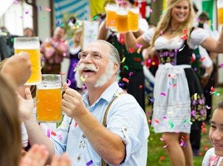 Image for Extra Fun Around Wisconsin's Oktoberfest Events