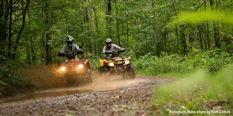 5 Must Experience ATV Trails | UTV | Travel Wisconsin