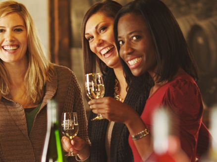Image for Girls' Getaway: Wine and Dine Your Way Through Wisconsin