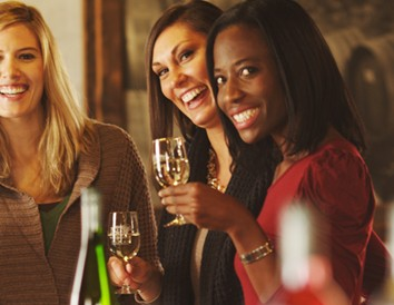 Girls' Getaway: Wine and Dine Your Way Through Wisconsin