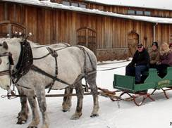 Image for Wisconsin Historic Sites Put Heritage in Holidays