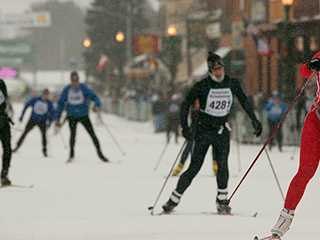 Birkebeiner Draws Thousands to Northwest Wisconsin