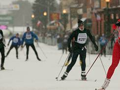 Image for Birkebeiner Races Draw Thousands to Northwest Wisconsin