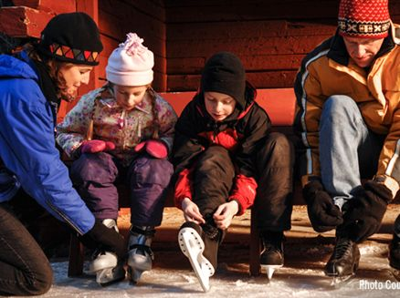 Image for 10 Winter Break Activities For The Whole Family