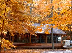 Image for Camp Your Way Through Fall Colors: 11 Spots in Central Wisconsin
