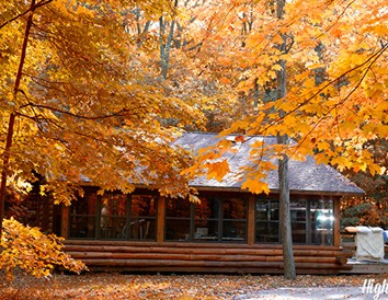Camp Your Way Through Fall Colors: 11 Spots in Central Wisconsin