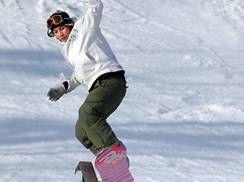 Image for Wisconsin-Style Snowboarding: All You Need to Know