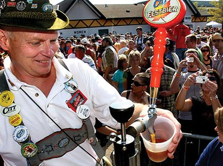 Image for Experience Oktoberfest