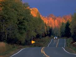 Image for Fall Color Road Trips: Northern WI | Travel Wisconsin