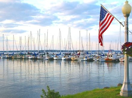 Image for Fourth of July Trip Ideas: 5 Spots for Camping, Food and Fireworks