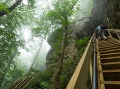 Image for Hiking Across Wisconsin: Top 5 State Parks