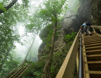 Hiking Across Wisconsin: Top 5 State Parks