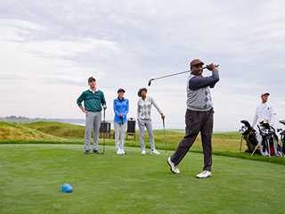 Wisconsin's Top Destination Golf Courses
