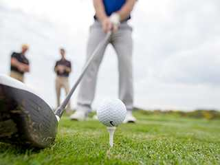 Wisconsin Golf Courses for Families