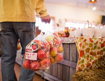 5 Pick-Your-Own Wisconsin Apple Orchards Near Chicago