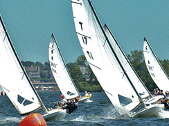 Image for Splash Summer Away: Eight August Events on Wisconsin's Waters