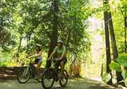 Bike Stops & Dairy Shops on Dairy-Delicious Tours