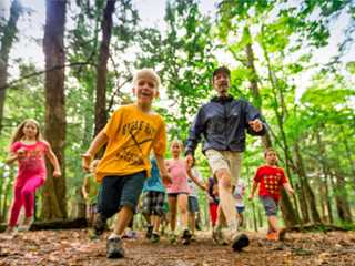 Take a Hike: Six Easy Family Treks in Wisconsin
