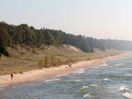 Image for Seven Scenic Natural Wonders of Door County