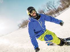 Image for 4 Wisconsin Ski Hills to Beat the Crowds