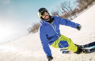 Alpine Resort of Presque Isle | Travel Wisconsin