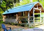 Campground Cabins - Try Your Stay in a Camper Cabin