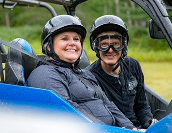 A Beginner's Guide to ATV Riding in Wisconsin