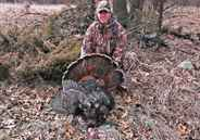 Turkey Hunting: Windy Hunt Proves That You Just Never Know