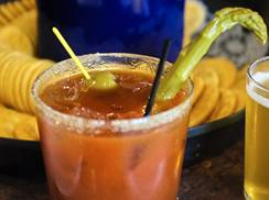 Image for Wisconsin's Best Bloody Marys