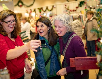 Wisconsin Arts & Crafts Fairs For Every Season