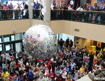 Ring in the New Year at These Kid-Friendly Events