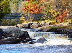 Image for 7 Scenic Natural Wonders of Marinette County