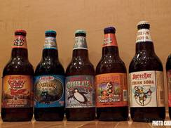 Image for 6 Wisconsin Craft Sodas Worth Traveling For
