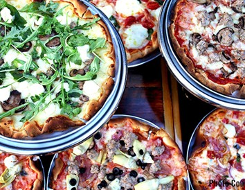 Inspiring Stories, Tasty Pies: 5 Wisconsin Pizza Places