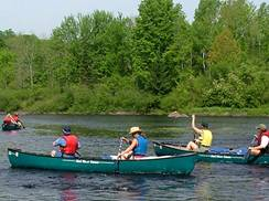 Image for Wisconsin Natural Gem: Flambeau River State Forest