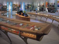 Image for Five Great Museum Gift Shops
