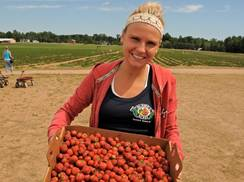 Image for 10 Pick-Your-Own Fruit Farms in Wisconsin