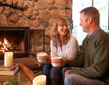 5 Romantic Cabins and Cottages in Wisconsin