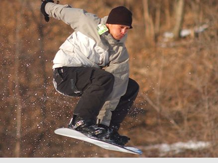 Image for Learn to Snowboard