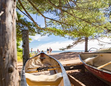 Discover Bayfield and the Apostle Islands