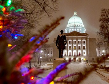 Wisconsin's Holiday Traditions: Family Favorites