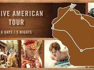 Native American Travel Itinerary