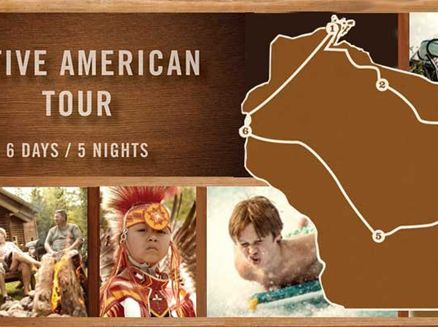 Image for Native American Travel Itinerary