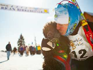 Skijoring: Wisconsin's Dog-Powered Winter Sport