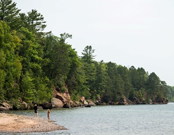 5 Wisconsin State Parks for Camping With a View